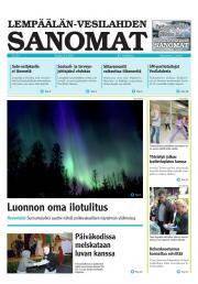 Lempäälän-Vesilahden Sanomat 21.03.2013