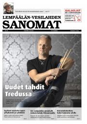 Lempäälän-Vesilahden Sanomat 25.8.2021