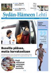 Sydän-Hämeen Lehti 25.8.2021