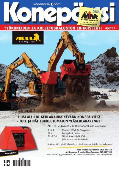 alennus luistella kengät ilmainen toimitus Konepörssi 4/2013 A - Lehtiluukku.fi
