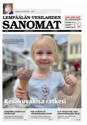 Lempäälän-Vesilahden Sanomat 8.9.2021