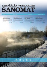 Lempäälän-Vesilahden Sanomat 26.03.2013