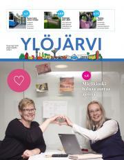 Ylöjärvi-lehti 15.9.2021