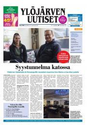 Ylöjärven Uutiset 29.9.2021