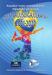Akaa Volley 29.9.2021