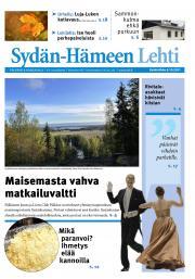 Sydän-Hämeen Lehti 6.10.2021