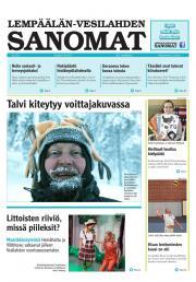 Lempäälän-Vesilahden Sanomat 04.04.2013