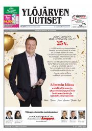 Ylöjärven Uutiset 20.10.2021
