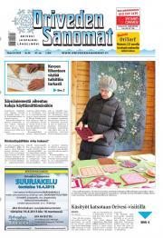 Oriveden Sanomat 09.04.2013