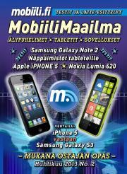 MobiiliMaailma