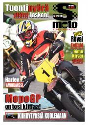 S-Moto