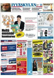Jyväskylän Kaupunkilehti