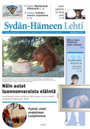 Sydän-Hämeen Lehti 05.06.2013