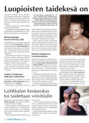 Sydän-Hämeen Lehti 06.06.2013