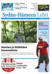 Sydän-Hämeen Lehti 12.06.2013
