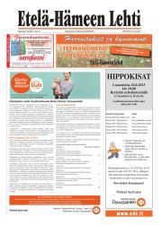 Etelä-Hämeen Lehti