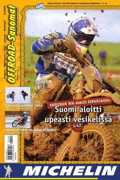 OFFROADPro 2/2002