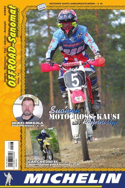 OFFROADPro 3/2002