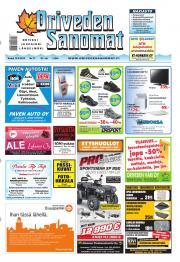 Oriveden Sanomat 19.09.2013
