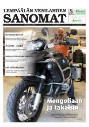 Lempäälän-Vesilahden Sanomat 02.10.2013