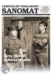 Lempäälän-Vesilahden Sanomat 06.11.2013
