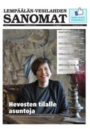 Lempäälän-Vesilahden Sanomat 13.11.2013