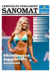 Lempäälän-Vesilahden Sanomat 20.11.2013