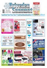 Oriveden Sanomat 21.11.2013