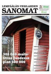 Lempäälän-Vesilahden Sanomat 27.11.2013