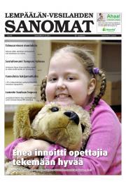 Lempäälän-Vesilahden Sanomat 04.12.2013