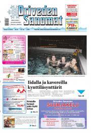 Oriveden Sanomat 04.12.2013