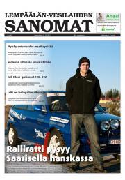 Lempäälän-Vesilahden Sanomat 11.12.2013