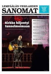 Lempäälän-Vesilahden Sanomat 18.12.2013