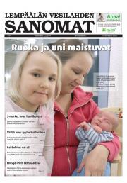 Lempäälän-Vesilahden Sanomat 22.01.2014