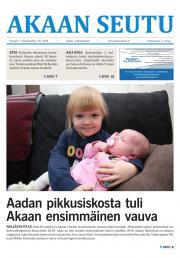 Akaan Seutu 23.01.2014