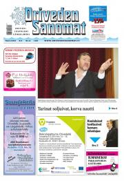 Oriveden Sanomat 04.02.2014