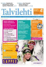 Sydän-Hämeen Lehti 05.02.2014