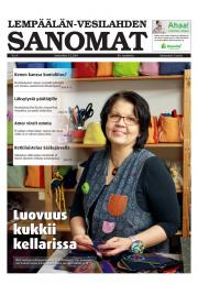 Lempäälän-Vesilahden Sanomat 05.02.2014