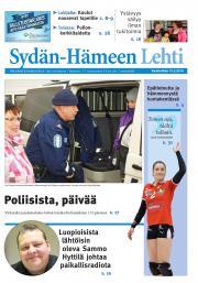 Sydän-Hämeen Lehti 12.02.2014