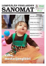 Lempäälän-Vesilahden Sanomat 12.02.2014