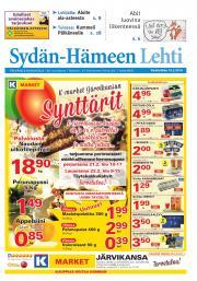 Sydän-Hämeen Lehti 19.02.2014