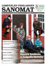 Lempäälän-Vesilahden Sanomat 19.02.2014