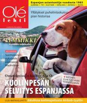 Olé-lehti