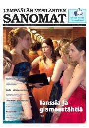 Lempäälän-Vesilahden Sanomat 26.02.2014