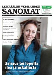 Lempäälän-Vesilahden Sanomat 05.03.2014
