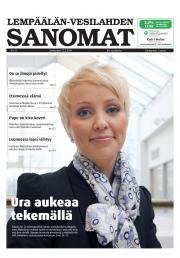Lempäälän-Vesilahden Sanomat 12.03.2014