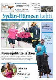 Sydän-Hämeen Lehti 02.04.2014