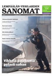 Lempäälän-Vesilahden Sanomat 02.04.2014