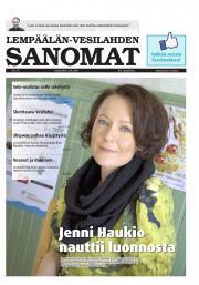 Lempäälän-Vesilahden Sanomat 09.04.2014