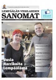 Lempäälän-Vesilahden Sanomat 16.04.2014